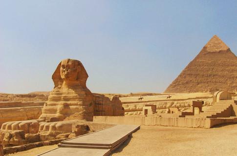 Єгипет відпочинок