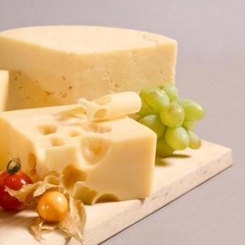 Дегустація сирів
