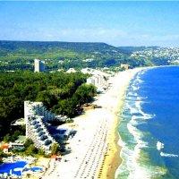 Болгарія відпочинок ціни
