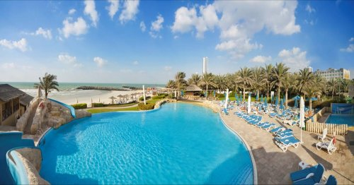 Coral Beach Resort 4*