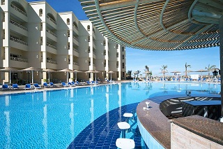 AMC Azur Grand Resort 5* ALL
