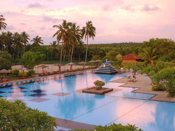Шри-Ланка от 650$