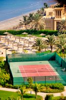 Al Hamra Palace Beach Resort  5*