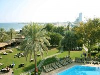 Hilton Fujairah 5*