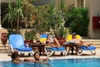 Elysees Hotel 4*