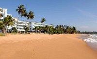 INDURUWA BEACH 4*