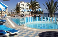 Dreams Beach Sousse 3*