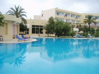 Hotel Hammamet Azur Plaza 4*