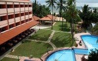 Paradise Beach Hotel 3*