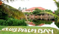 CLUB PALM BAY 4*+