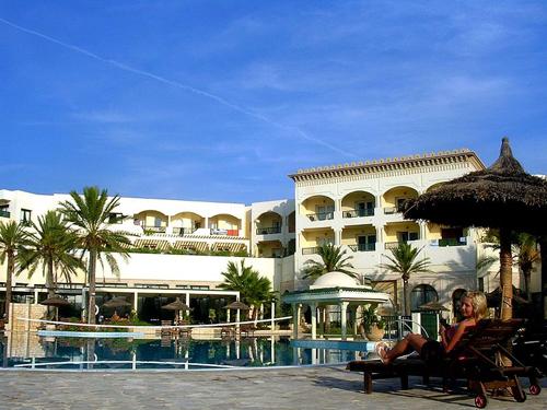 Hotel Almaz 3