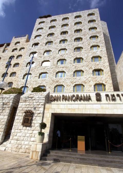 Jerusalem Panorama Hotel 3*