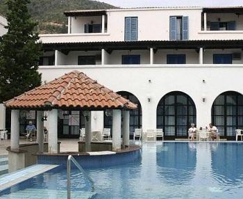 Hotel Aleksandar 3*