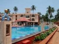 SUNCITY RESORT 4*