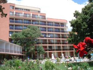 HOTEL JUPITER 3*