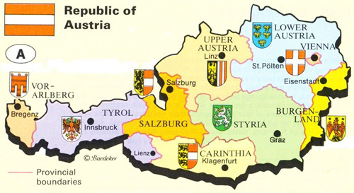 Картинки по запросу віза до австрії