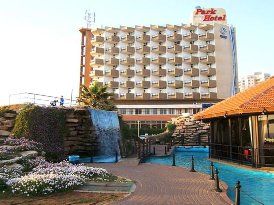 Park Netanya 3*