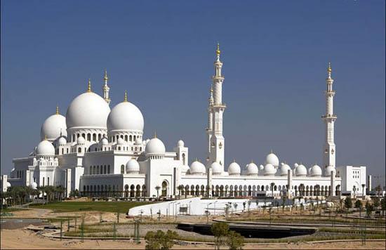 Документи для візи в ОАЕ