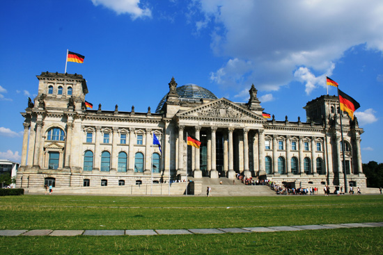 Документи для візи у Німеччину
