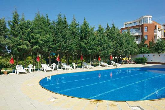HOTEL CONSUL 3*
