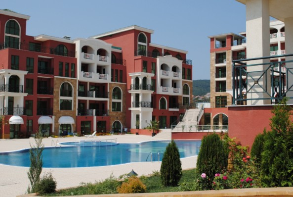 ST.GEORGE PALACE 4*