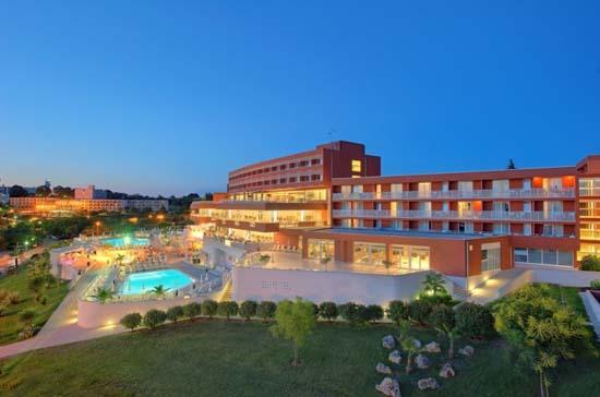 HOTEL LAGUNA ALBATROS 4*