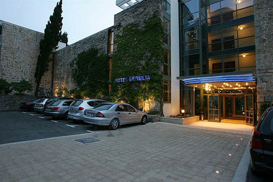 BLUESUN HOTELS BERULIA BEACH 4*
