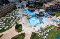 HOTEL TRAKIA PLAZA 4*