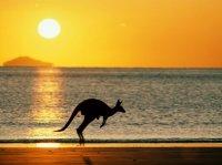Австралія необхідні документи для візи