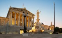 Документи для відкриття візи Австрія
