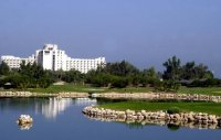 Jebel Ali Hotel & Golf Resort 5*
