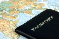 Вимоги до закордонного паспорту