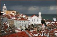 Документи для візи в Португалію