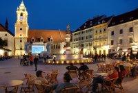 Документи для візи в Словаччину