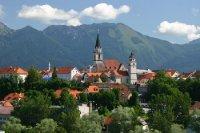 Документи для візи в Словенію