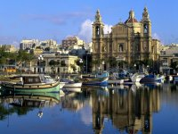 Документи для візи в Мальту