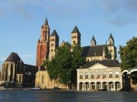 Документи для візи у Нідерланди