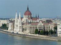 Документи для візи в Угорщину