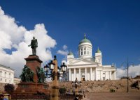 Документи для візи у Фінляндію