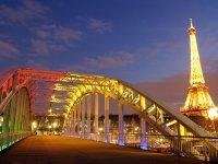 Документи для візи у Францію