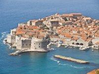 Документи для візи в Хорватію