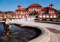 Документи для візи в Чехію