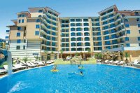 HOTEL KAROLINA 4*