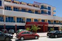 HOTEL ESPERANTO 3*