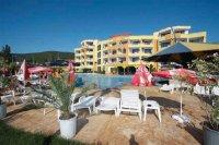 HOTEL ST. VLAS 3*