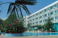 HOTEL ZEFIR BEACH 3+ *