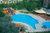 HOTEL ISKAR 3 +*