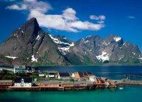 Документи для візи у Норвегію