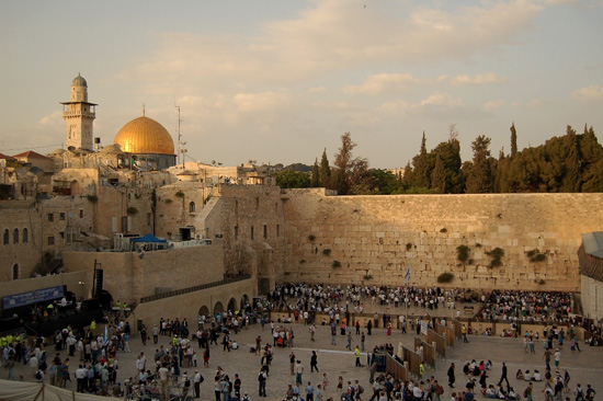 ТУР в Ізраїль Св'ята Земля 825$