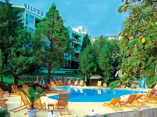 Hotel Silver 3*
